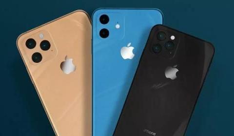 实锤了!苹果发布会邀请函曝光:大胆秀出iPhone11!