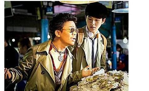 《唐人街探案3》于日本开拍,拍摄照片流出,王宝强造型抢镜