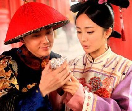 曝冯绍峰和杨幂要合体录制节目,八年后再合体,晴川和八爷聚首