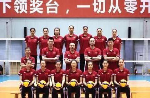亚锦赛女排队长因何是落选奥预赛的刘晏含,不是状态出色的郑益昕