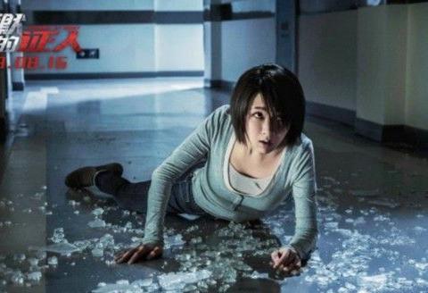 《沉默的证人》杨紫和任贤齐打戏竟来真的,太心疼!