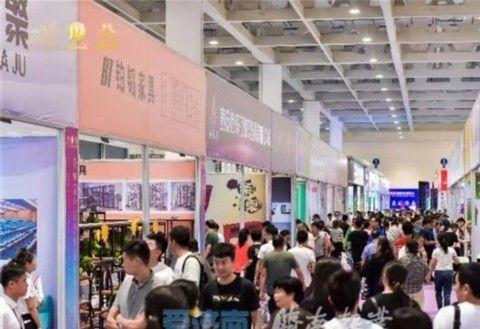 两天纳客近6万人 山东国际会展中心打造一站式会展购物新体验