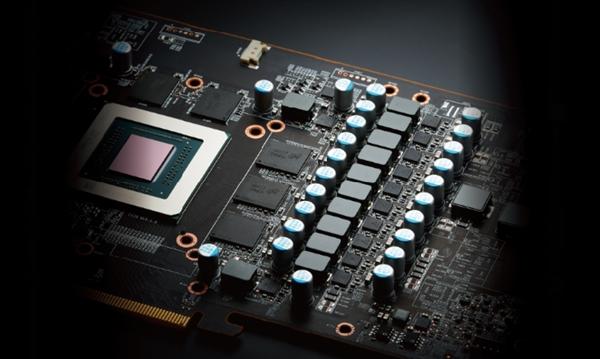 AMD 7nm新卡百花齐放:败家之眼碾压一众