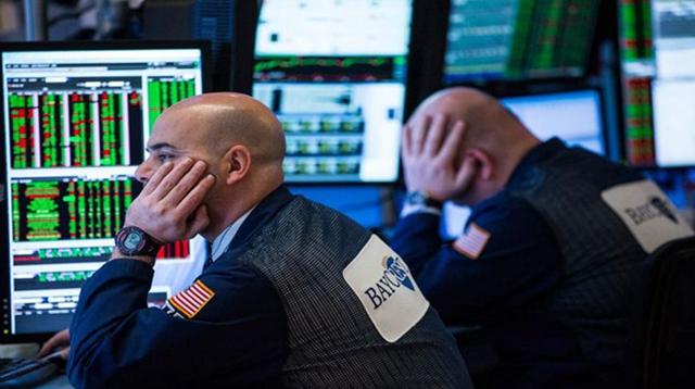美股过山车让特朗普坐不住了 联储能否再次拯救市场?