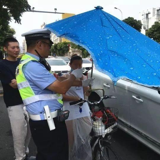 行人和非机动车交通违法也要处罚!