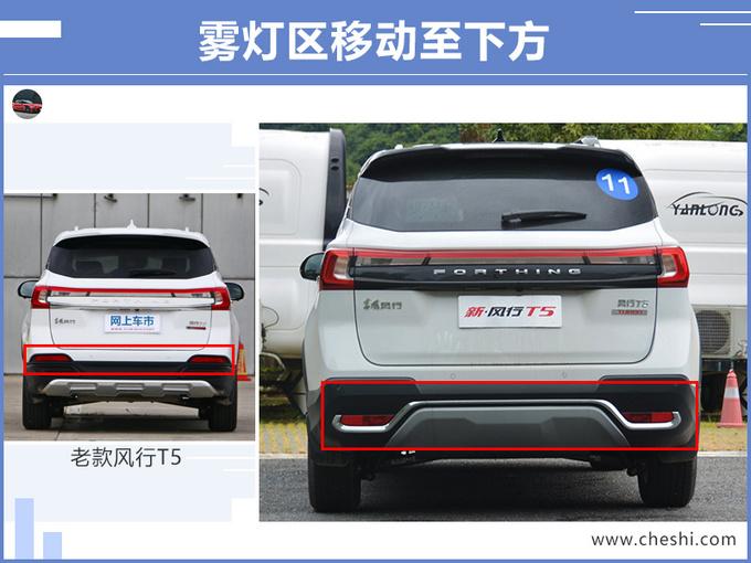 7万就能买的SUV,大五座布局,尺寸超哈弗H6!