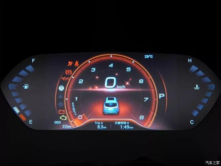 1.5T+CVT+全景天窗,这台SUV预计10万买顶配!