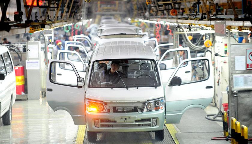 """两年负债率从98%降至83.8%,金杯汽车再出售两家亏损子公司""""减负"""""""