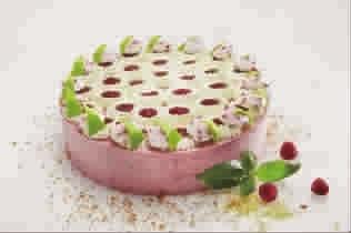 快来匈牙利尝尝年度蛋糕吧