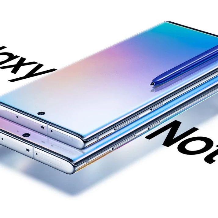 三星上架Galaxy Note 10+ 45W充电器,M系列新机配置爆料