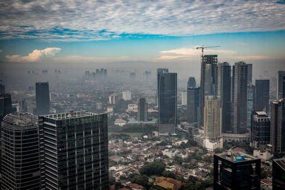 首都搬家!印尼人已经受不了雅加达了