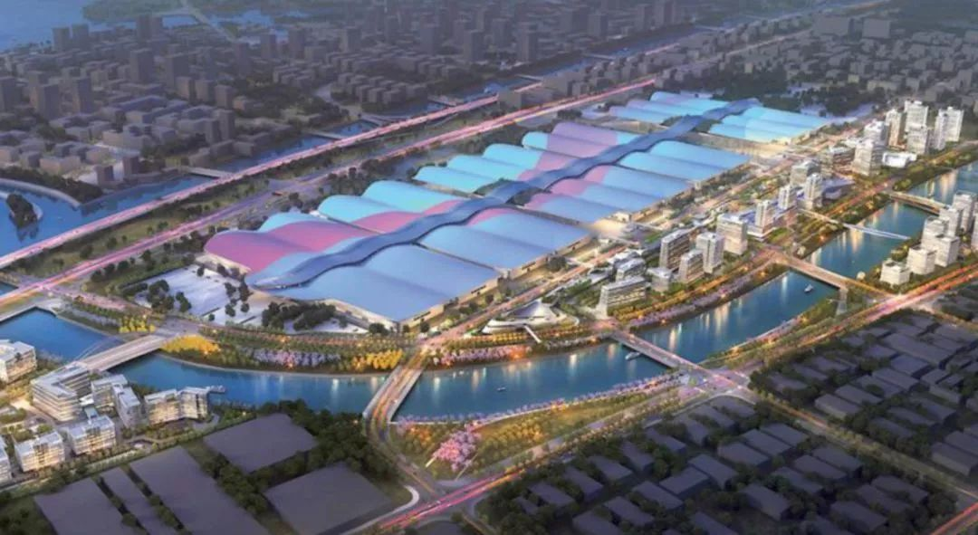 深圳建设先行示范区 粤港澳大湾区更富想象空间