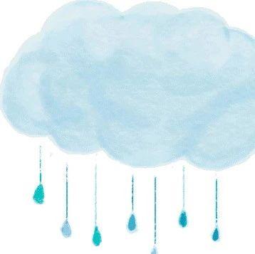 """降雨赶走""""秋老虎"""" 今起陕西多地有大到暴雨"""