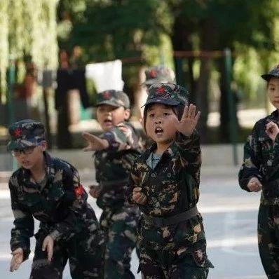 【新活动】 暑假尾声,宁夏家长还有一个机会,助孩子收心!