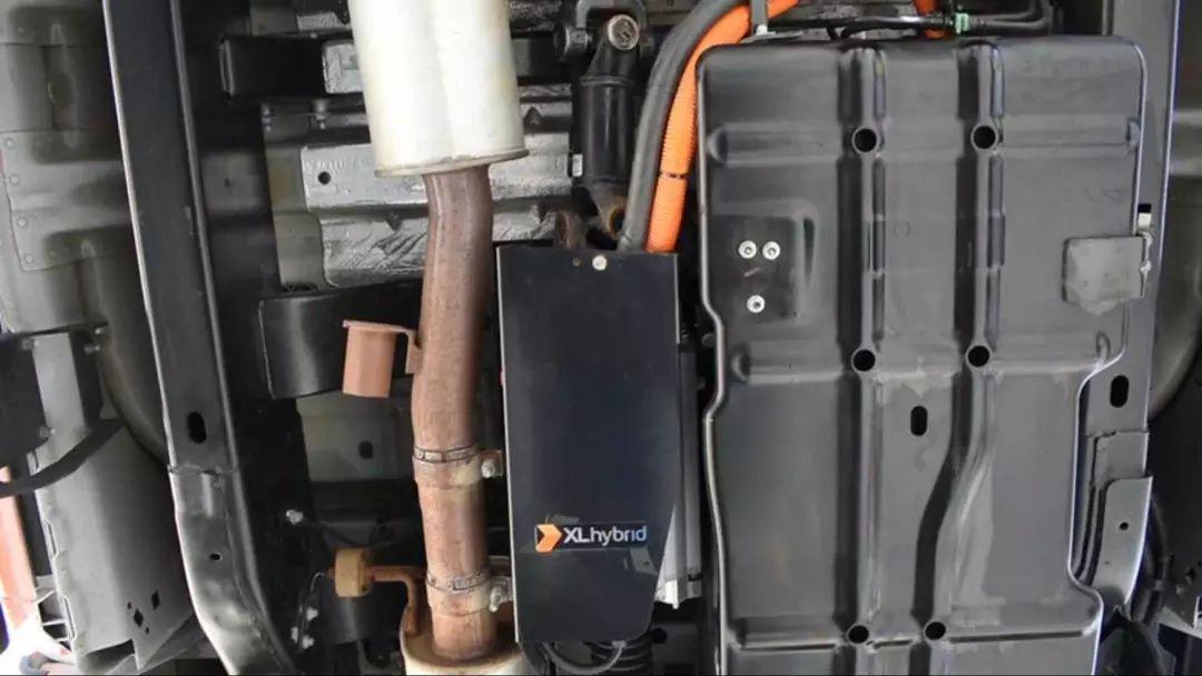 里程已超1亿英里?这家公司把福特F150改成了插电混动!