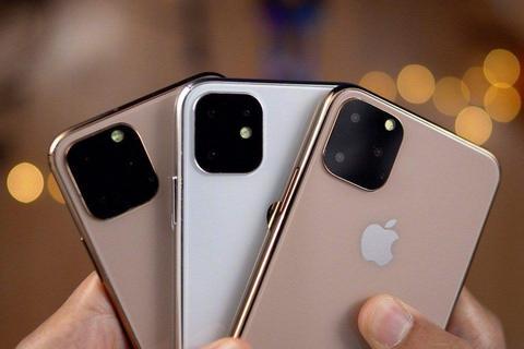 新iPhone 细节曝光,9月10日聚焦新品