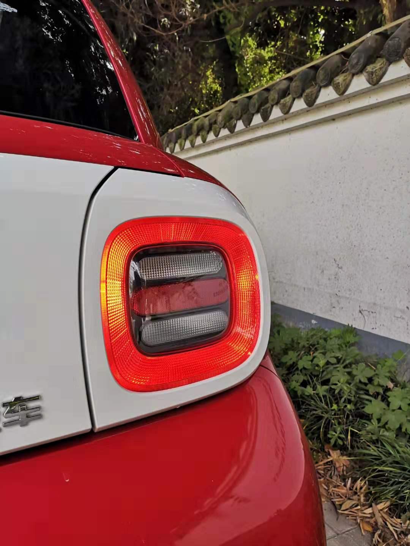 体验欧拉R1女神版 这才是家庭第二辆车该有的模样