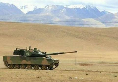 首次官宣,陆军新型15式坦克服役,相较于99式和96式有何区别?