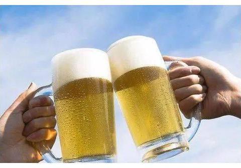 生啤、熟啤、原浆、纯生……啤酒竟分这么多种,你都了解么?