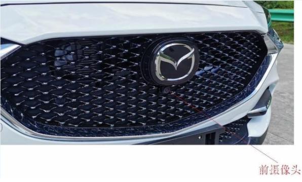 全新一代马自达CX-4有望11月上市!轴距2700mm 158马力配2.0L!