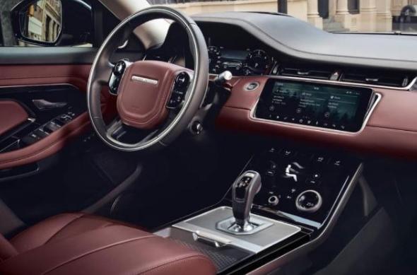 """业界最""""骚""""SUV:五屏吸晴,2.0T+9速,249马力"""