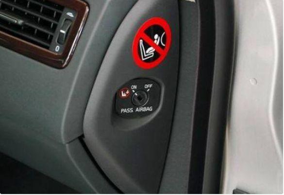 车上有4个按钮,不要乱碰!一个比一个凶险,车毁人亡只在一瞬间