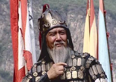 蜀五虎上将之一的黄忠,真的是神射手,真的是老将?