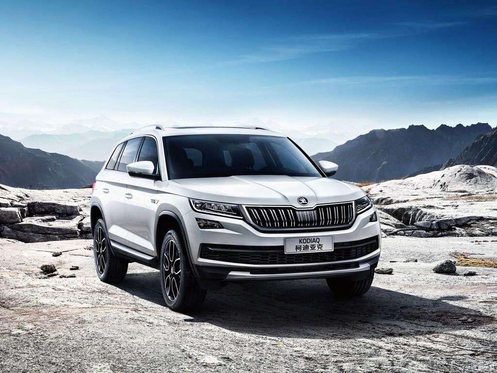 斯柯达7月全球销量涨3.1% SUV或为最大功臣