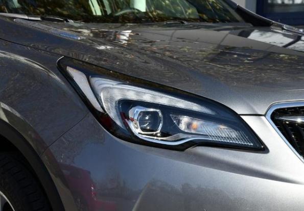 这款合资SUV曾经常年销量前十,奈何现在优惠5万销量都不够看!