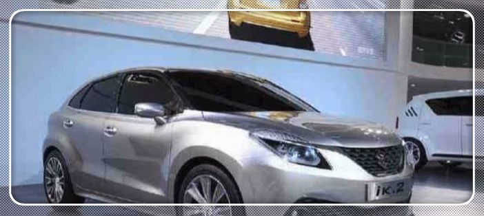 铃木新车SUV上市,比奔驰还帅气,配置豪华油耗低价格亲民!