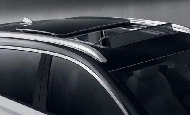 又一猛将诞生,标配宝马发动机+全景天窗,售价11万带十年质保