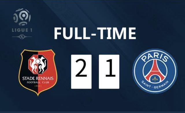 赛季首败!大巴黎爆冷输球影响转会 内马尔更难离开球队了