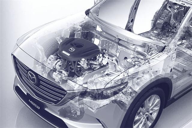 马自达7月销量再下滑 新款阿特兹助力27万台目标