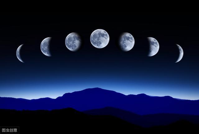 """科学家发现地球自转速度减慢,地球或迎来""""地震时代""""?月球远离"""