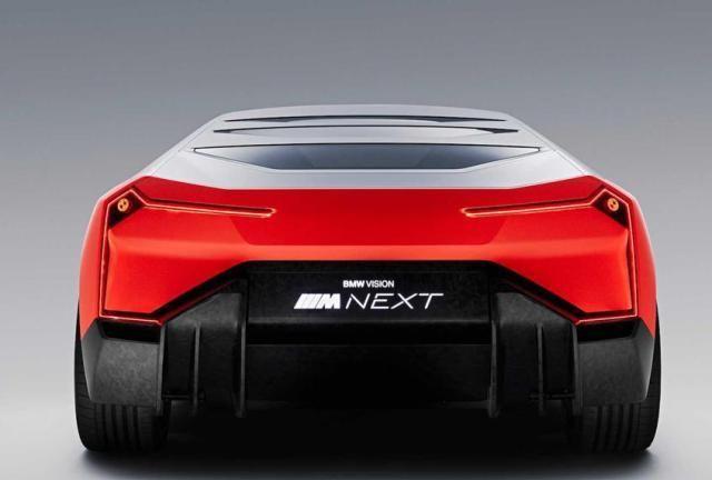 宝马将推出i12跑车 或将于2020年上市