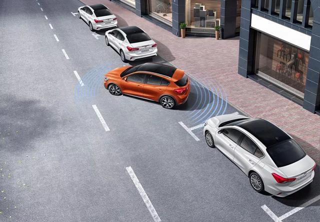 福克斯Active给消费者带来新选择,与是不是SUV无关