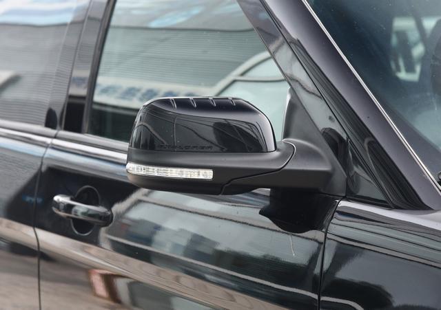 减价7万四驱只是标配,扭矩501的SUV,挑战途昂的地位?