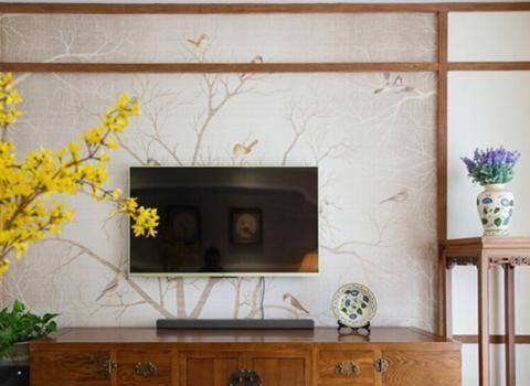 我家装修的105平米现代风格,花了10万元,值不值