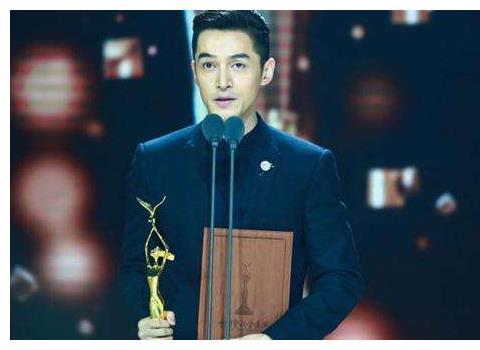 """他被称中国""""最贵""""男演员,仅拍广告就身家上亿"""
