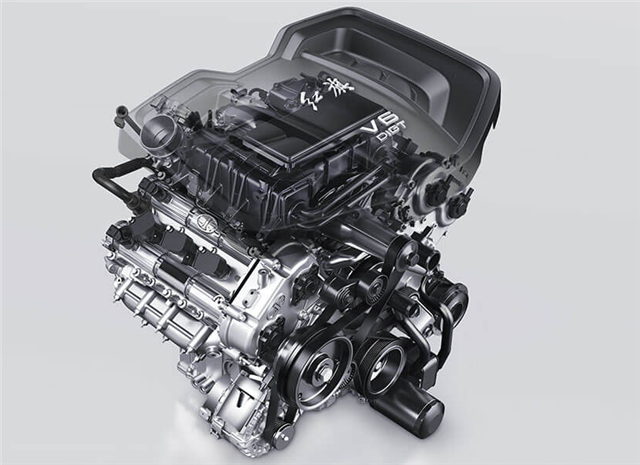 既是中国最强SUV 红旗HS7不必强求销量