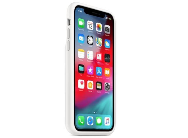 苹果推新款智能电池保护壳,支持无线快充国内暂未发售
