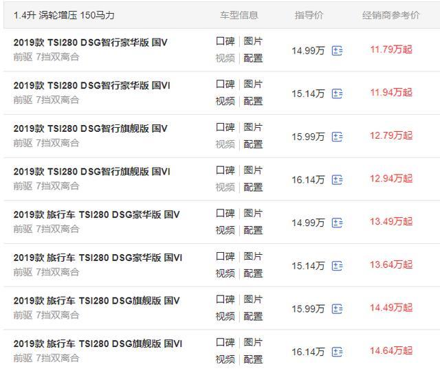 """亲民版""""速腾"""",德系家轿明锐,150匹配七速DSG,才卖13万"""