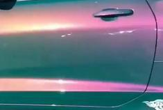 视频:国内的科迈罗好像很少能改成这样子的吧!