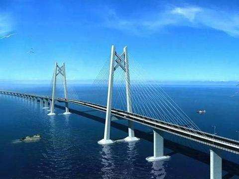令人骄傲的港珠澳大桥,为何成老外眼中的恐怖之桥
