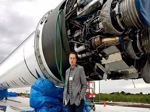 马斯克提出用核武器轰炸火星,用于提升火星温度,创造移民条件!