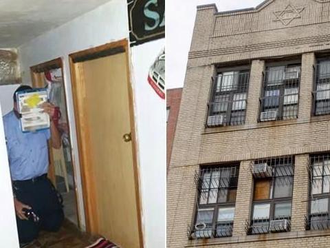 美国华裔房东私自改造公寓做合租房,因安全不合格被罚款百万