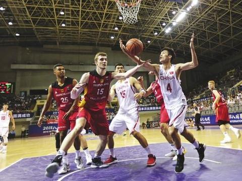 八国男篮争霸赛本周苏州开打 中国国奥队参赛阵容敲定