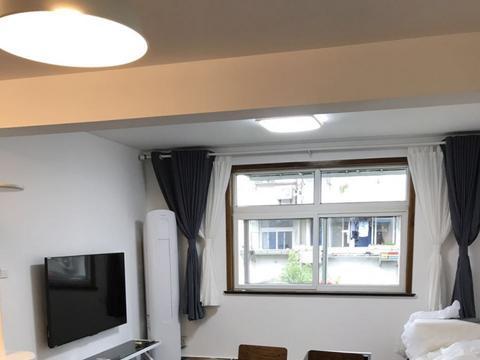 南京紫竹林28号,109平的3室2厅1厨2卫,简洁,实用,收纳