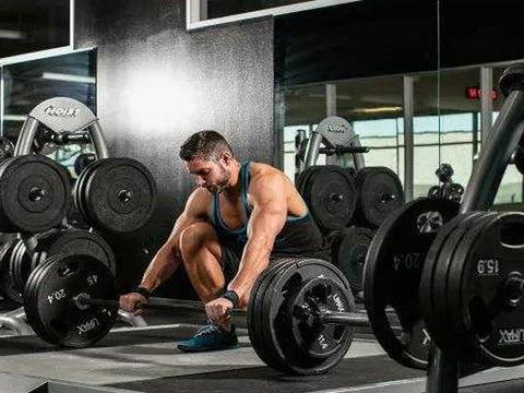 关于健身的专业词汇,想要建好身,这些功课要做好