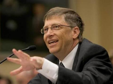 不愿读大学选择去创业,26年后他赚到百亿身家